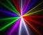 Laser Blanc (Rouge Vert Bleu) 1000 mW (1W)