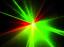 Laser rouge 40mw + vert 60mw TECH200 STARWAY